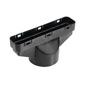 GV Inline Pipe Adaptor 110mm