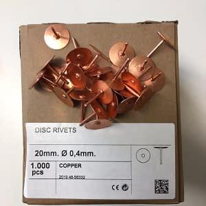 Copper Crampions