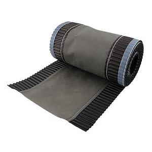 Ventilated Ridge Roll 6m