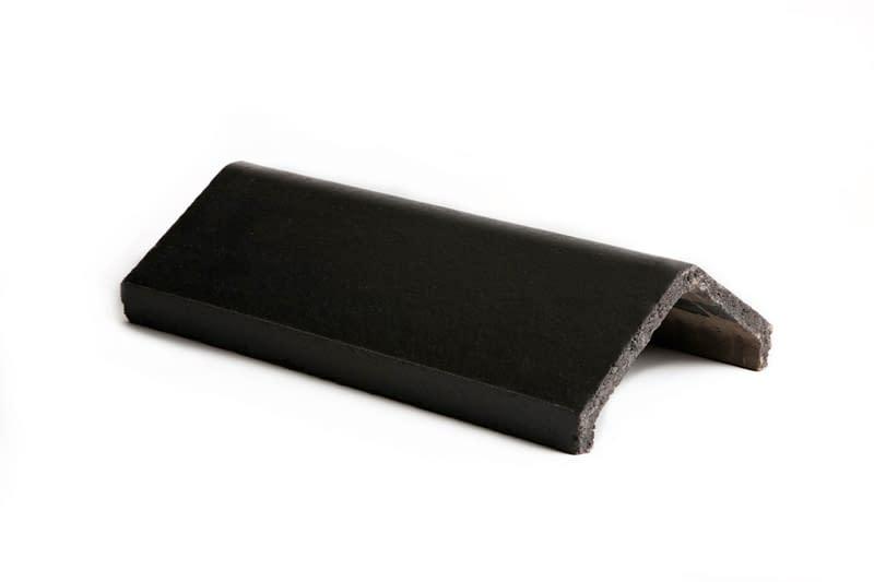 Sandtoft Uni Concrete Ridge Black