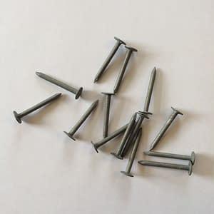 30mm Galvanised Nails (1kg)