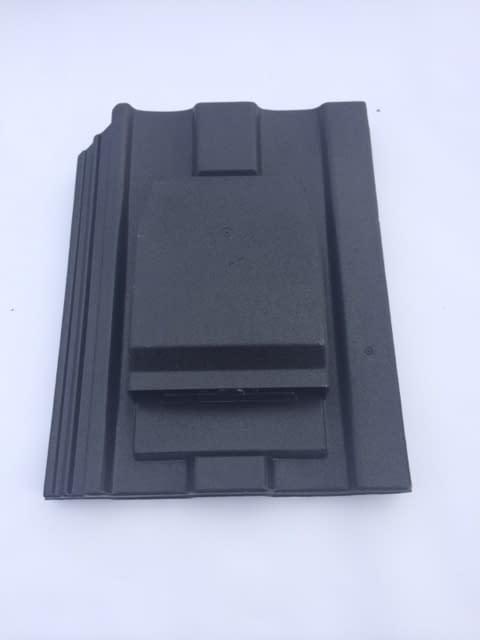 M Profile Concrete